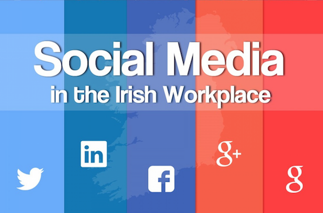 Social Media in the Irish Workplace