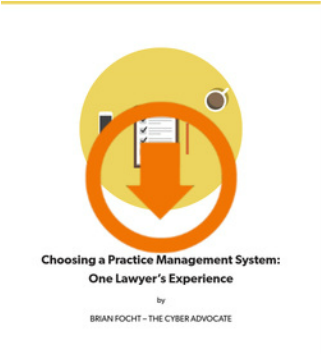 Choosing a Practice Management System