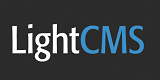 LightCMS website builder