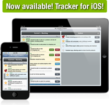 Pivotal Tracker for iOS