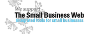 We support the Small Business Web