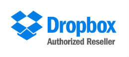 Dropbox Authorized Reseller